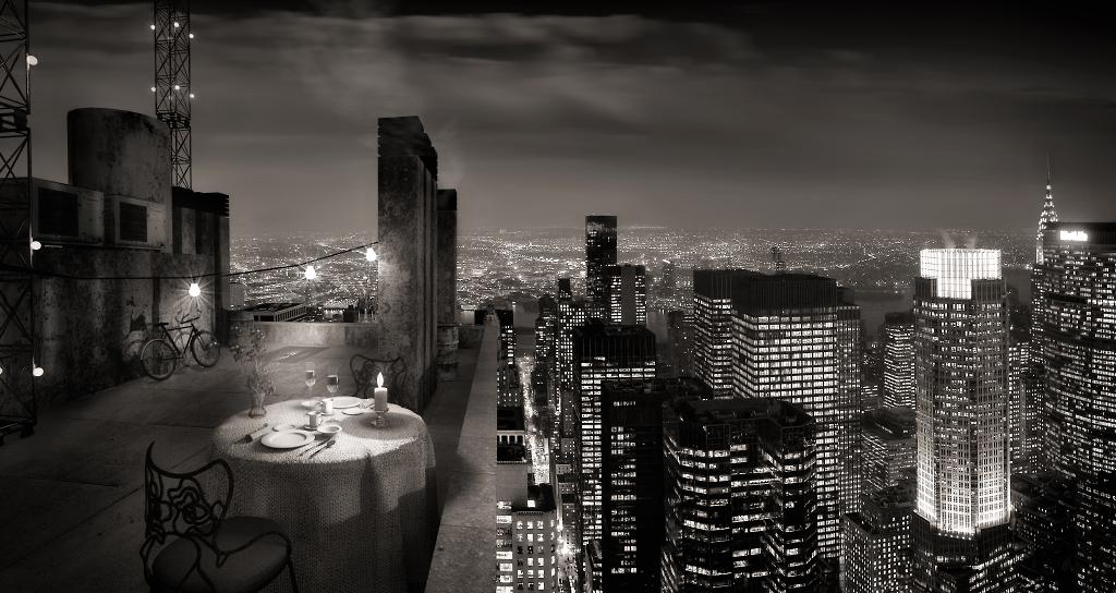 Foto Creativa. Carles Carreras Fotògraf. New York.