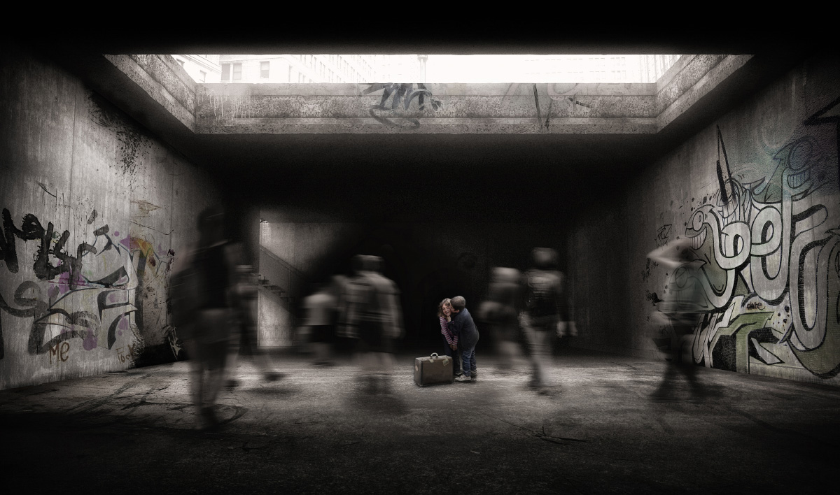Foto Carles Carreras. Fotografia artística i creativa