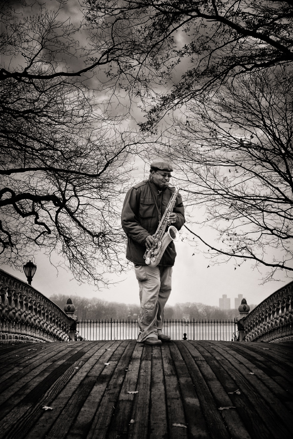 Foto: Carles Carreras. Central Park, New York City