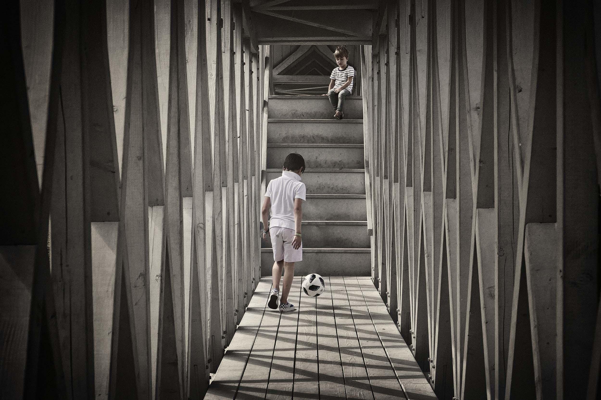 Foto de Carles Carreras, fotògraf creatiu a Girona, Catalunya